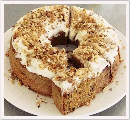 Bar Tin Cake Recipes
