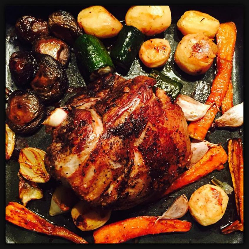 how to cook a tough roast